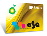 Tarjeta BP ASA Asesores